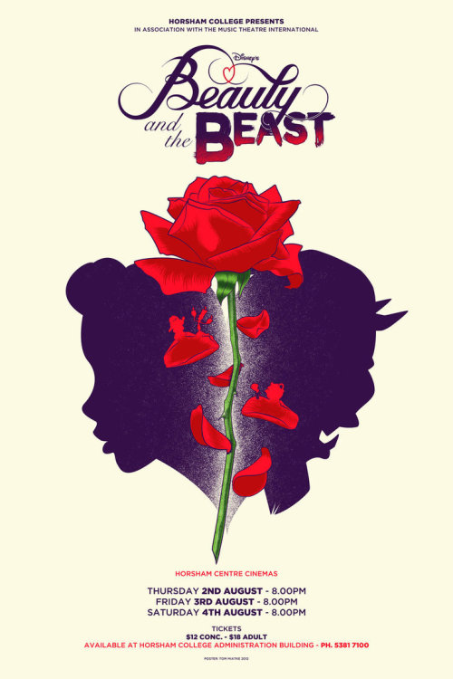 Beauty & The Beast | Just Watched