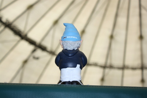 The Joe Gnome is ready for his release tonight! Be ready..