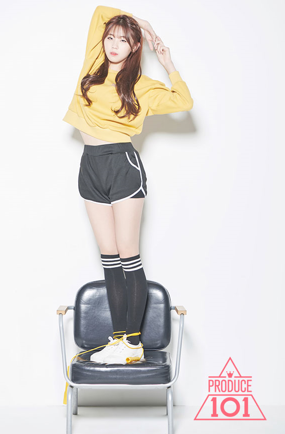 K팝스타2 김세정,박소연,김민정 폭풍성장(프로듀스101) | 인스티즈
