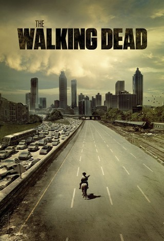 I'm watching The Walking Dead                        14752 others are also watching.               The Walking Dead on GetGlue.com