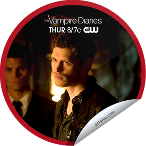I just unlocked the The Vampire Diaries: The Originals sticker on GetGlue                      3539 others have also unlocked the The Vampire Diaries: The Originals sticker on GetGlue.com                  Before Mystic Falls, Klaus made his original mark on New Orleans. Thanks for watching, you've unlocked the 'The Originals' sticker. Share this one proudly. It's from our friends at The CW.