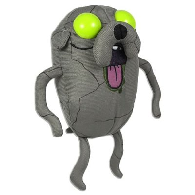 Adventure Time Zombie Jake Plush at Entertainment Earth!
