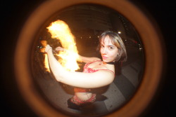 firepro0f:  My first time ever being in a fish eye photo!