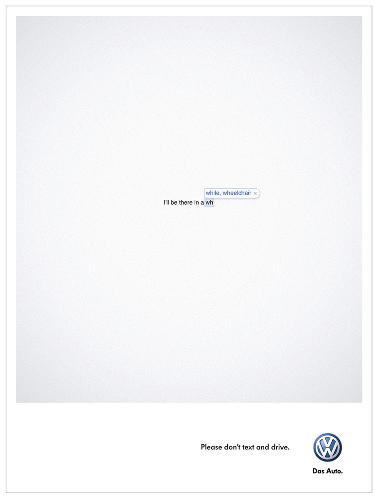 adcollector:  OGILVY (south Africa) for Volkswagen
