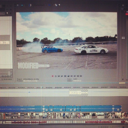 US Drift Circuit action coming soon on ModifiedShow.com #drift #drifting #import #jdm  #ModifiedShow