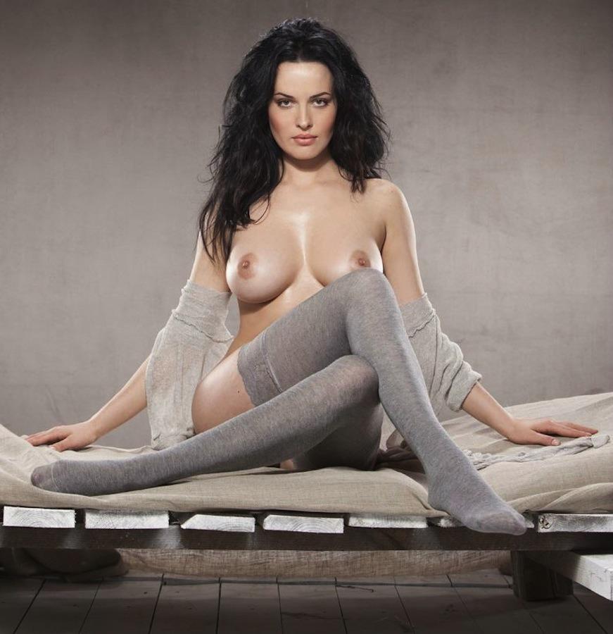 Dasha Astafieva Nude Pictures 56