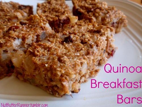 with baked breakfast quinoa recipe baked breakfast quinoa quinoa ...
