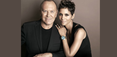 Michael Kors Designs Watch to Fight HungerAs a part of the global race to end hunger Michael Kors has partnered with the World Food ProgrammeView Post