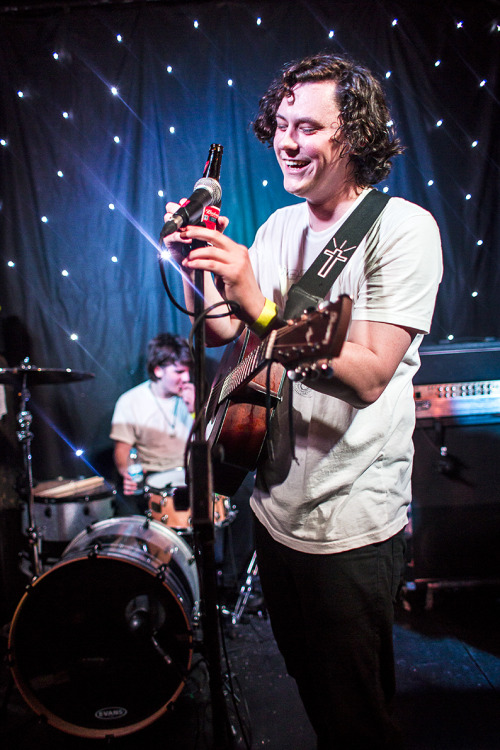 The Front Bottoms, Birmingham, 17/4/13