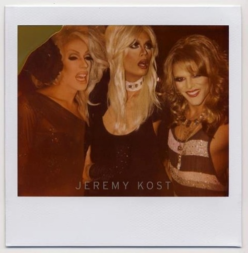 loveintothelight:  My three favorite Queens