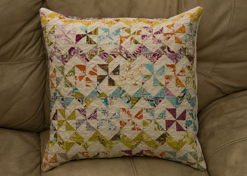 Central Park HST Pillow 1 by from the blue chair on Flickr.