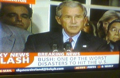 truth-has-a-liberal-bias:  50 Reasons You Despised George W. Bush's Presidency — A Reminder on the Day of His Presidential Library Dedication ~~ He's still one of the worst presidents ever.  READ MORE»