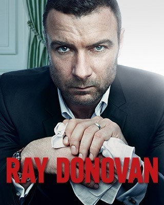 I am watching Ray Donovan                                                  429 others are also watching                       Ray Donovan on GetGlue.com