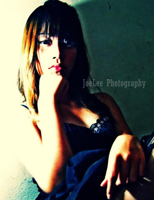 Photographies by Jeffrey Daluro and JoeLee 2012
