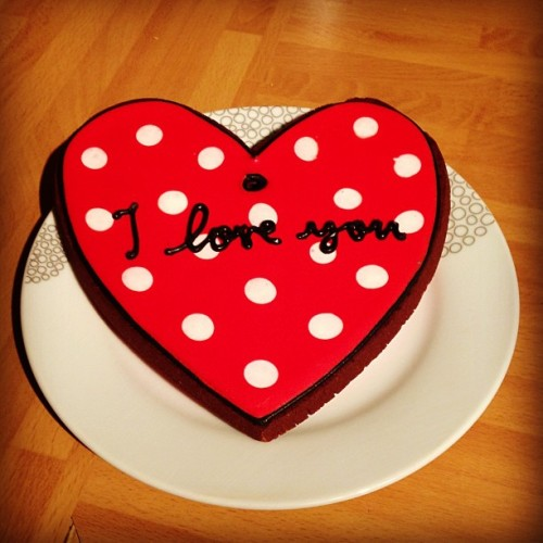 Happy Valentine's Day everyone! xx