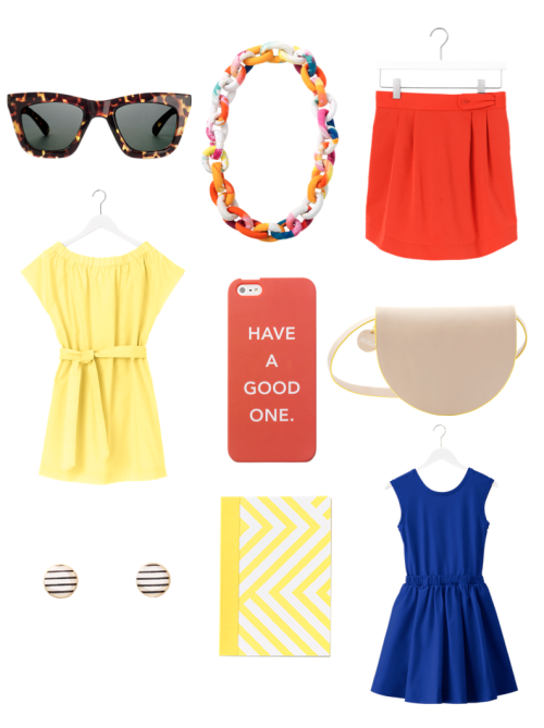 A few finds from Kate Spade Saturday, today on the blog http://bit.ly/YsXKUL