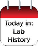 Today in Lab History: May 20, 1851- Emil BerlinerEmil Berliner German-American inventor who made important contributions to telephone technology and developed the phonograph record disk, the microphone in 1877 and the gramophone in 1887. Whereas Thomas Edison invented cylindrical records, Berliner came up with the idea of using disks. He coined the word gramophone as is trademark. Later, he became a pioneer in helicopter design.Read more: http://www.laboratoryequipment.com/news/2012/09/today-lab-history