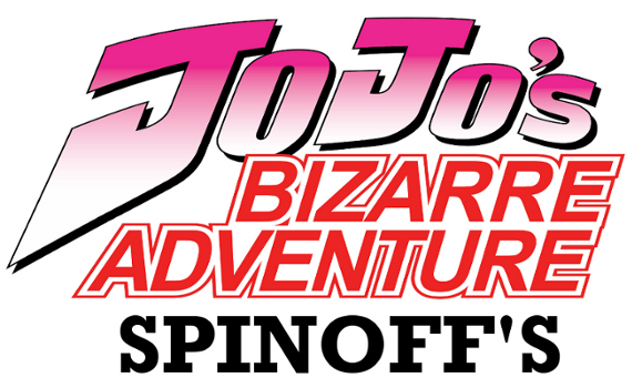 chlpper:  Hey there, here's a masterpost of all the translated manga spinoffs + light novels of Jojo's Bizarre Adventure. I'd only consider reading them after you've read their corresponding parts. I you're just starting Jojo I'd recommend to check out this posts link. Additional notes and partially translated/untranslated novels are under the cut. Over Heaven + Illustrations Dead Man's Questions Rohan at the Louvre Kishibe Rohan Goes to Gucci Thus Spoke Kishibe Rohan - Episode 16: At a Confessional Thus Spoke Kishibe Rohan - Episode 2: Mutsu-Kabe Hill Thus Spoke Kishibe Rohan - Episode 5: Village of Millionaires Thus Spoke Kishibe Rohan - Episode 6: Poaching Reef Purple Haze Feedback Jolyne, Fly High With GUCCI Read More