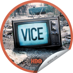 I just unlocked the VICE: First Look sticker on GetGlue                      1709 others have also unlocked the VICE: First Look sticker on GetGlue.com                  You're getting a first look at HBO's news magazine series VICE. Thanks for tuning in! Share this one proudly. It's from our friends at HBO.