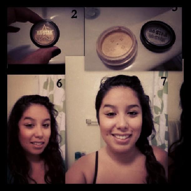 50% off discount on makeup, what? Read Bronze it UP now on www.mjloves2loveu.com to get code. #2013 #brandbacker #sponsored #mjloves2loveu #makeup