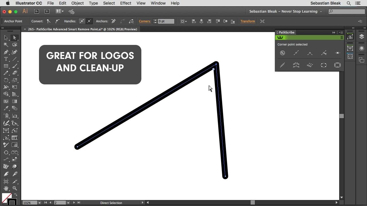 Adobe Illustrator eLearning