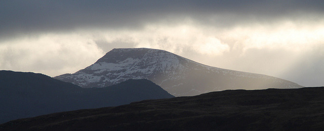 Ben More on Flickr.