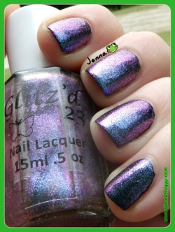 Glitz'd 23 Two Moons  http://www.jennafroggy.com/2013/05/holy-molies-im-in-love.html