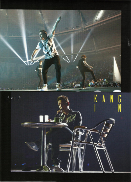 SS5 Seoul Star M Magazine cr: cloudsspring