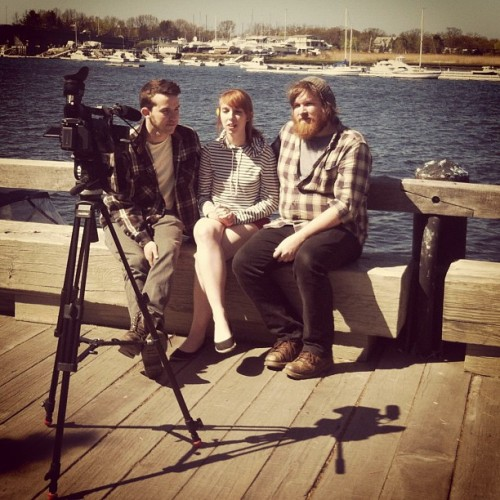 Video promo! (at Waterfront Park)