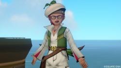 マンドラゴラの帽子でドレア
