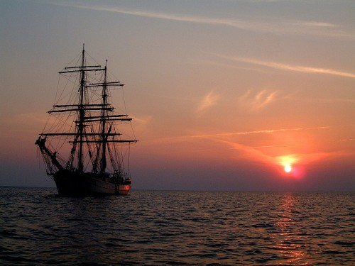 darkface:   Tall Ship Astridby ~Stratege