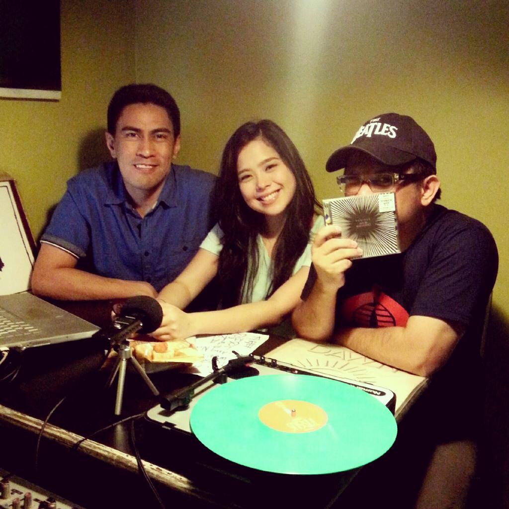 Saabmarine Teleradyo 2nd Anniversary show!   recorded episode here http://www.ustream.tv/recorded/28505912