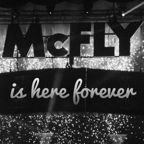 wheres-thecueballgoing:  <3 #mcfly #mcflyishereforever