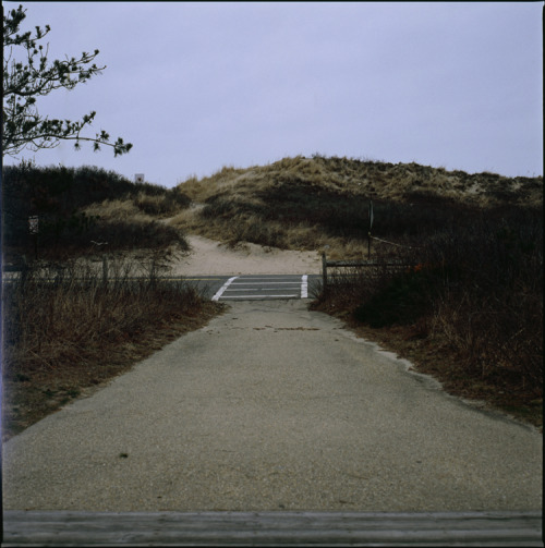 Montauk, New York, March 2013