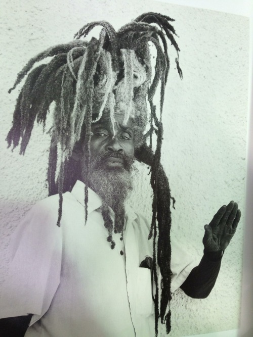 "nykeba:  ""Rastas are the keepers of the covenant"" — D. Harris 