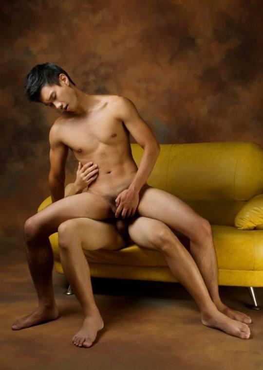 Lap Dance Gay Sex Position