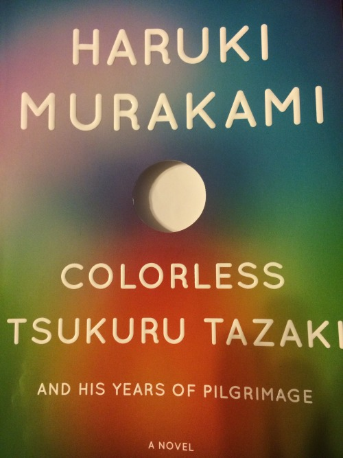 murakami once again hits me where it hurts but its a pleasant ache my reads