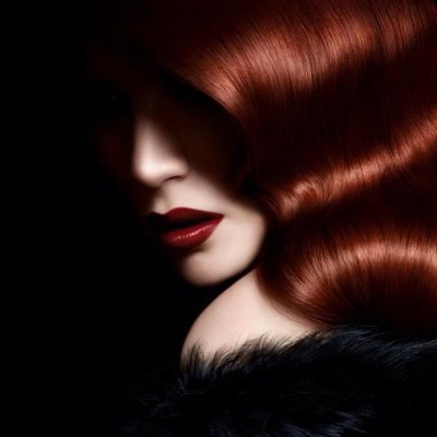 #noir #night #woman #brunette #lux #radiantred #rich #waves #seduction #profile #stunning #beauty #fur #love #plush #gawdess #image #photography #captivating #dark #like #model