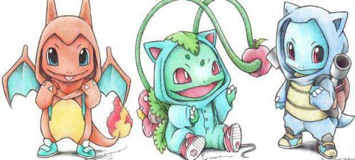 highasthemoon420:  Pokémon<3 Follow Me I Follow Back