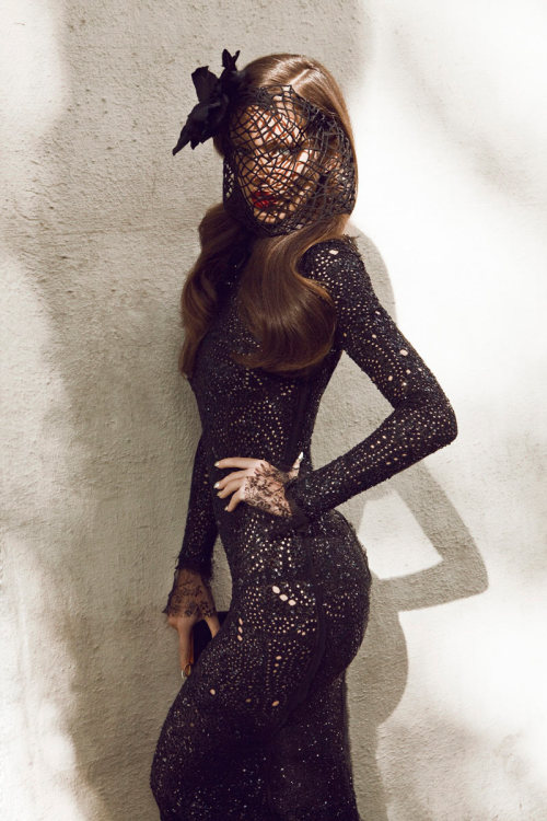 sweet-wildfox:  Emily Didonato † Follow for more posts like this ❤
