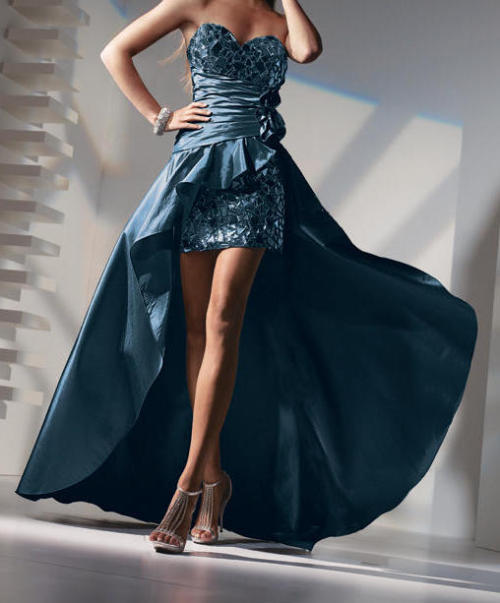 monmondefou:  shop the dress, here -> http://www.promoutfitters.com/alyce-5432