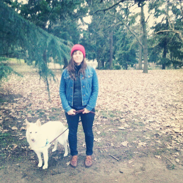 #pdx #sira #nicetimes (at Laurelhurst Park)