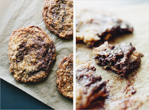 (via MAPLED CHOCOLATE CHIP COOKIES - SPROUTED KITCHEN - A Tastier Take on Whole Foods)