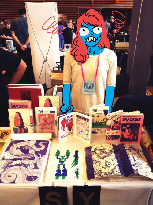 thank you to everyone that came by the Slow Youth table and bought something or chatted with me ! it was a really wonderful experience and i'm so thankful to have been a part of it.