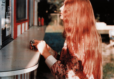 phillipsauction:  AUCTION RESULTS: THE CUTE EDITION WILLIAM EGGLESTON | Untitled (Biloxi, Mississippi), 1972 Sold for $86,500 at The Curious Collector: Important Photographs from the Collection of Dr. Anthony Terrana, 2 & 3 April 2013, New York.