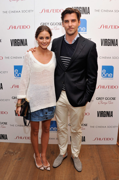 Worlds Most Stylish Couple 83 Olivia Palermo & Johannes Huebl