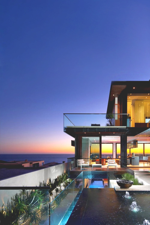 miamivibe:  The Strand Residence | Architect  opulence