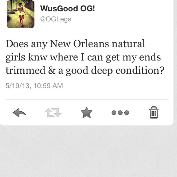 #teamNatural New Orleans naturals, I need HELP!!!⚠⚠⚠⚠