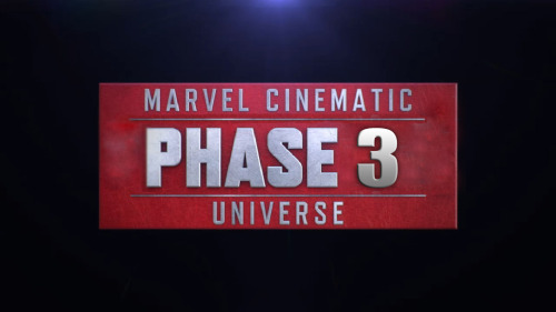 siphen0:  Kevin Feige On Marvel's Phase 3 Plans  Kevin Feige had an interview with Entertainment Weekly to talk about Marvel Studios' plans for…  View Post