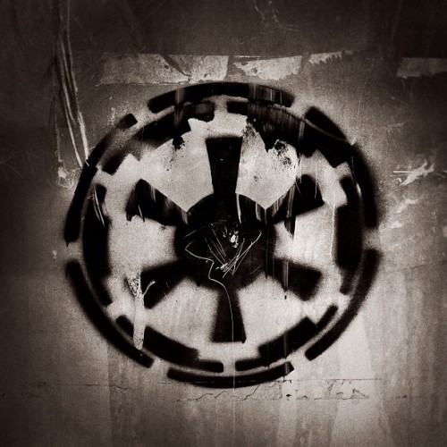 Join the Empire. #streetart #graffiti http://bit.ly/17LUtAQ